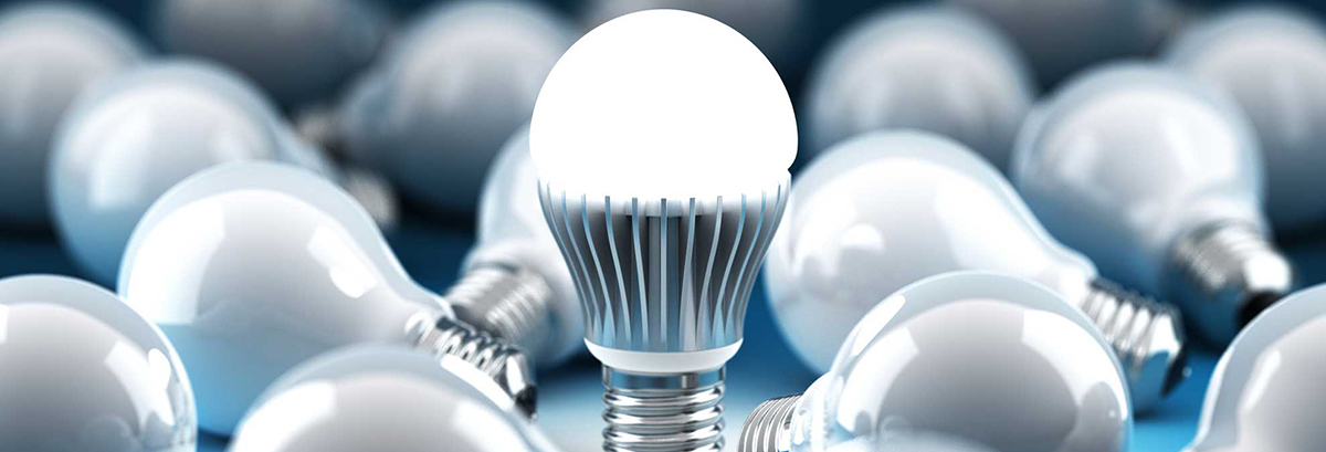 Four Tips To Help You When Selecting Your LED Lightging   Pacific Lamp U0026  Supply Company